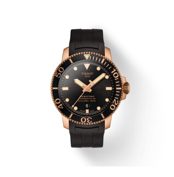 Reloj Tissot Seastar 1000 Powermatic 80 T120.407.37.051.01 para hombre