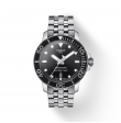 Reloj Tissot Seastar 1000 Powermatic 80 T120.407.11.051.00 Automático para hombre