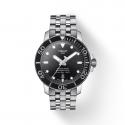 Reloj Tissot Seastar 1000 Powermatic 80 Automático para hombre