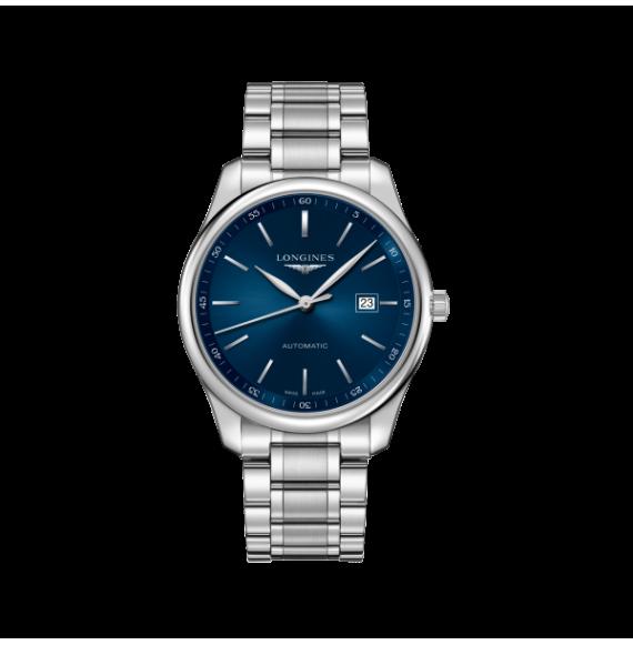 Reloj Longines Master Collection L2.893.4.92.6 automático de acero para hombre
