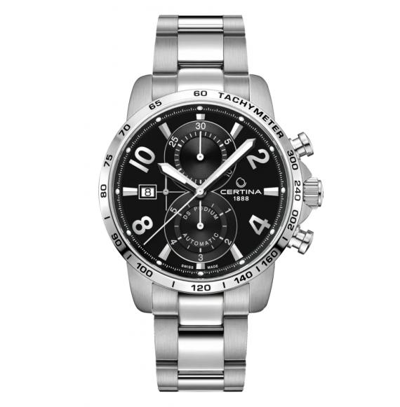 Reloj Certina DS Podium C034.427.11.057.00 automático con cronógrafo para hombre