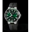 Reloj Oris Aquis Date 01 733 7766 4157-07 4 22 64FC automático de acero para hombre