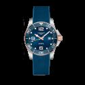 Reloj Longines Diving HydroConquest automático de acero para hombre