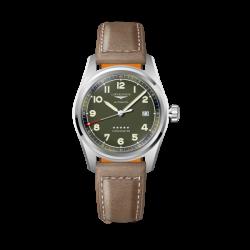 Reloj Longines Avigation Spirit automático de acero para hombre