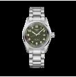 Reloj Longines Avigation Spirit L3.810.4.03.6 automático de acero para hombre