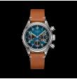 Reloj Longines Heritage Avigation BigEye L2.816.1.93.2  automático con cronógrafo para hombre