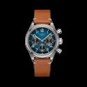 Reloj Longines Heritage Avigation BigEye automático con cronógrafo para hombre