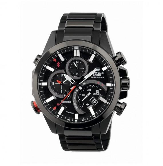 Reloj Casio Edifice Bluetooth EQB-501DC-1AER solar de acero para hombre
