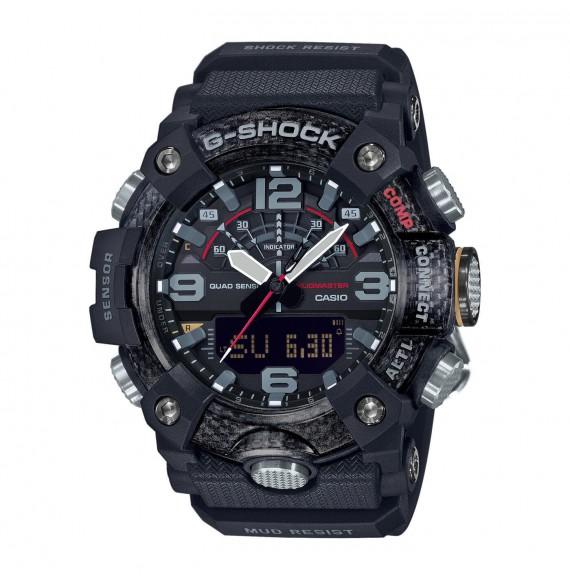 Reloj Casio G-Shock Mudmaster GG-B100-1AER Analógico-Digital de resina para hombre