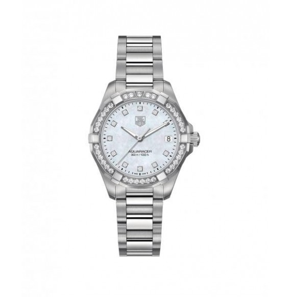 TAG HEUER AQUARACER 300 M LADY CUARZO 32 MM.