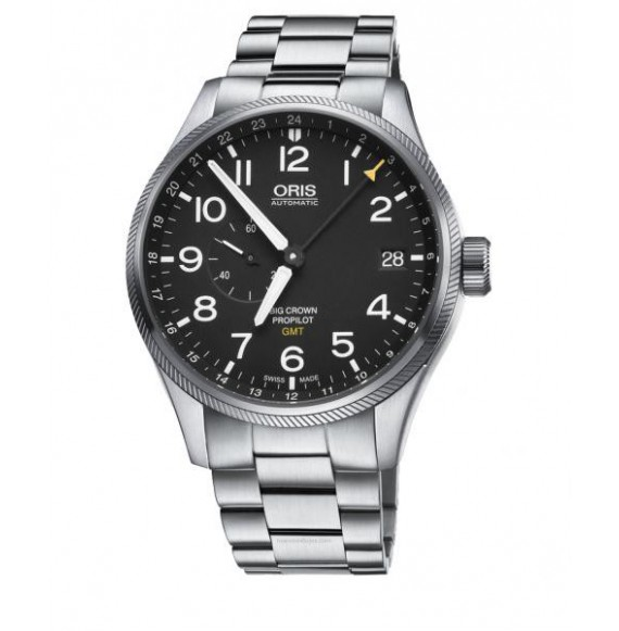 Oris Big Crown Pro Pilot GMT, Small Second