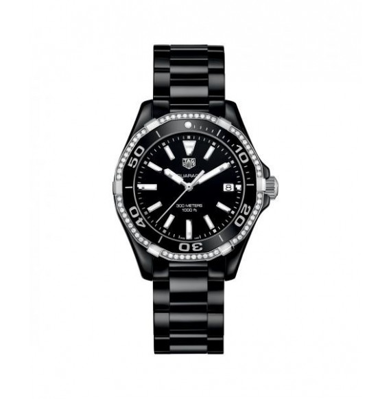 TAG HEUER AQUARACER 300 M LADY CUARZO 35 MM.
