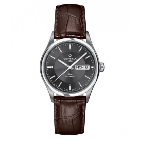 CERTINA DS -4 DAY DATE AUTOMATIC