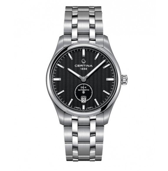 CERTINA DS 4  SMALL SECOND AUTOMATIC