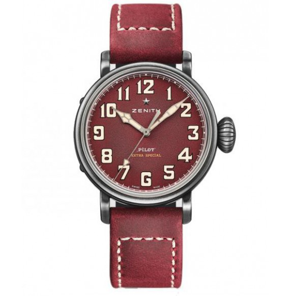ZENITH PILOT TYPE 20 EXTRA SPECIAL 40 mm.