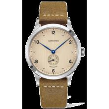 Relojes Longines Colección Heritage