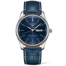 Relojes Longines Master Collection