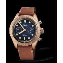 Relojes Oris Colección Diving