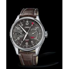Relojes Oris Colección Aviación