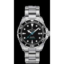 Relojes Certina Colección Aqua