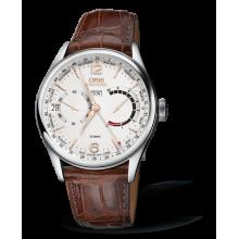 Relojes Oris Colección Artelier